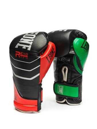 Boxerské rukavice REVO2018 od Leone1947