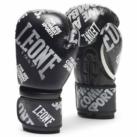 Boxerské rukavice WACS od Leone1947