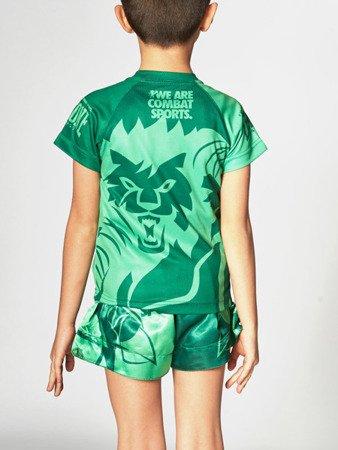 Dětské tričko MASCOT od Leone1947