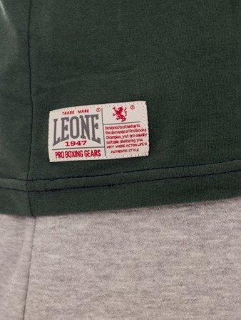 LEONE - TSHIRT [LSM1504_C.ZIELONY]