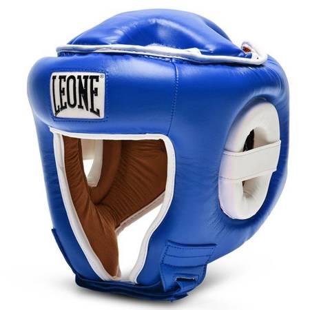 Leone - Bojová přilba [CS410_niebieski]