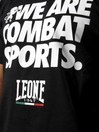 Leone - Tričko (černé)