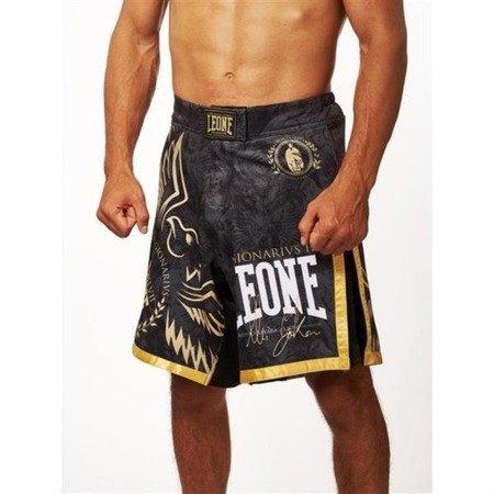 MMA šortky LEGIONARIVS od Leone1947