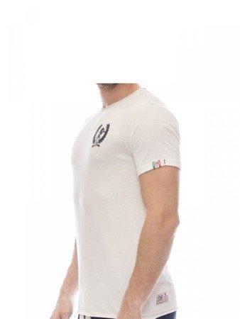 Tričko LEONE bílé M [LSM1709]